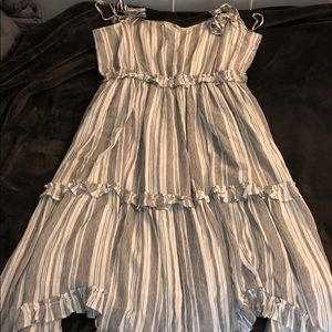 American Eagle Midi Dress